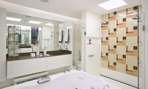 Banheiro - Apartamento 302 Sudoeste