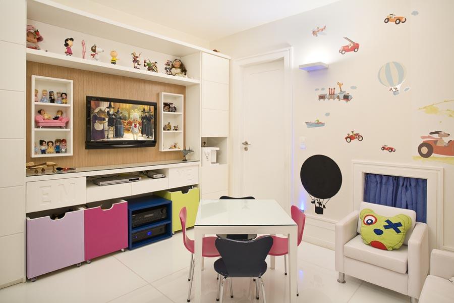 Brinquedoteca - Apartamento 302 Sudoeste