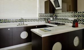 Cozinha - Apartamento 316 Sul