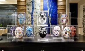 Detalhe Hall - Mostra Artefacto 2013