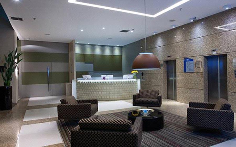 Hotel Comfort Inn - Hall Social