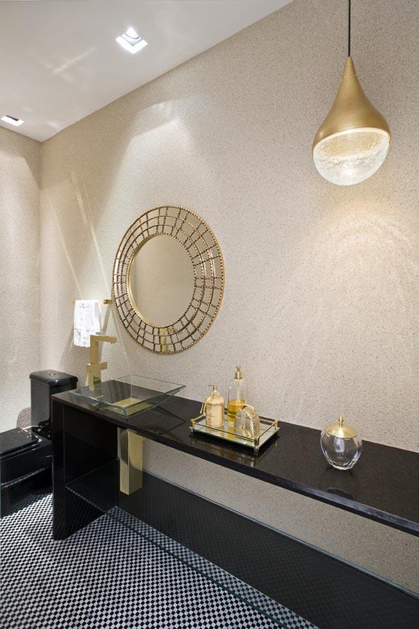 Lavabo - Apartamento 302 Sudoeste