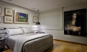 Quarto -  Residência QI15 - Lago Sul