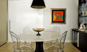 Sala de Jantar- Apartamento 316 Sul