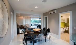 Sala de Jantar - Apartamento Barra da Tijuca - RJ